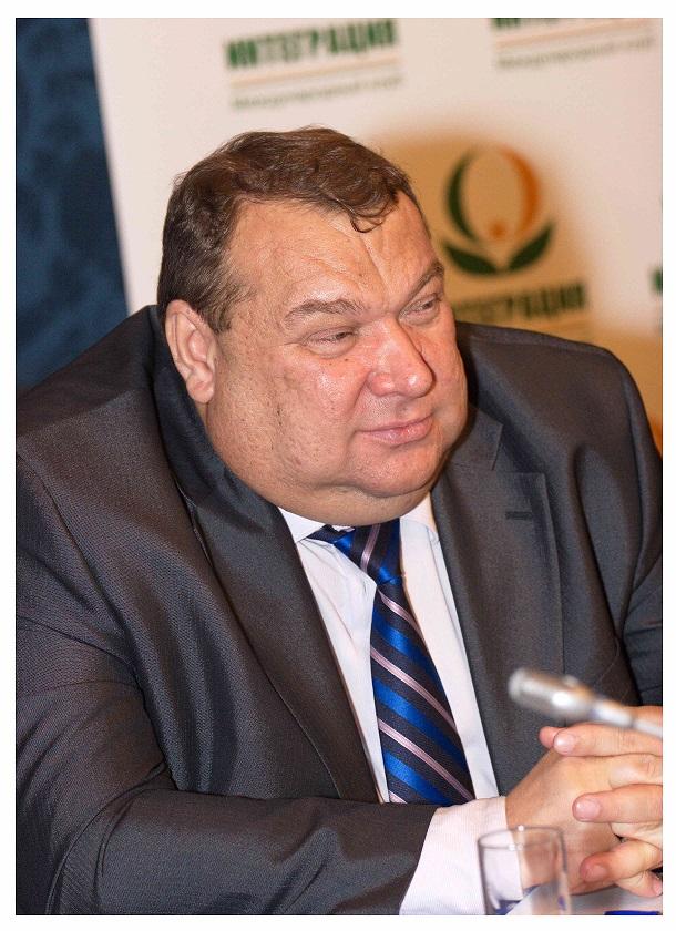 Казейкин Валерий Семёнович