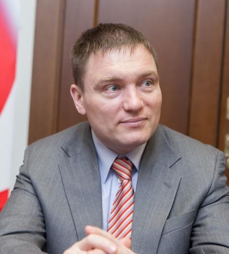 Щетинин Ярослав