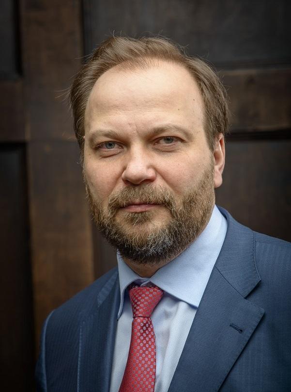 Каминский Алексей Владимирович