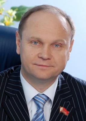 Катасонов Сергей Михайлович