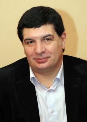 Чумалов Михаил