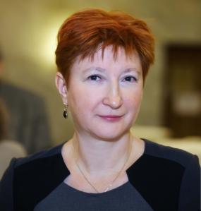 Грошкова Галина