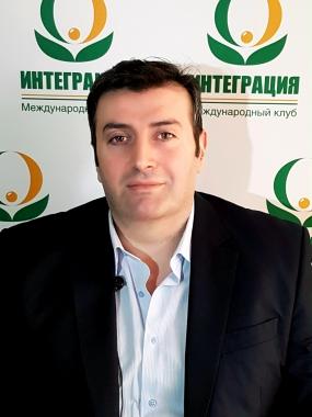 Царукян Андрей