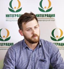 Максимов Степан
