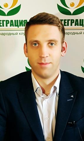 Пантелемонов Илья