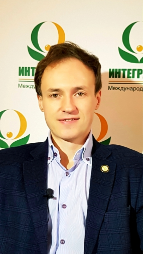 Михеев Алексей