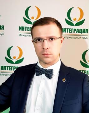 Синицын Алексей