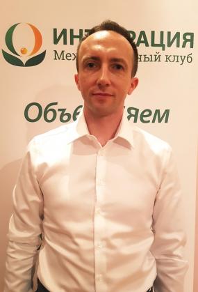 Савраскин Алексей