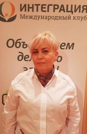 Зиновьева Майя