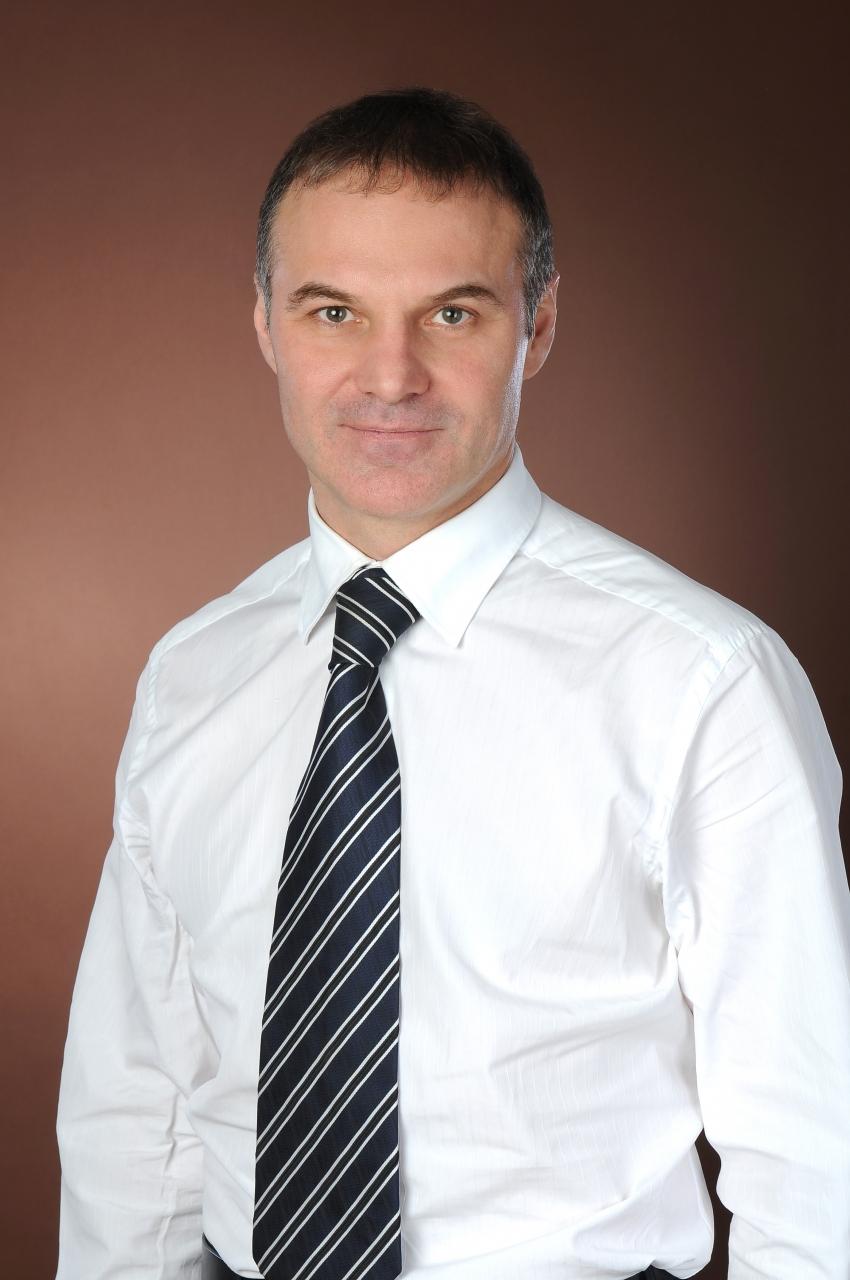 Коган Александр Борисович