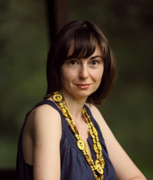 Зеленская Татьяна