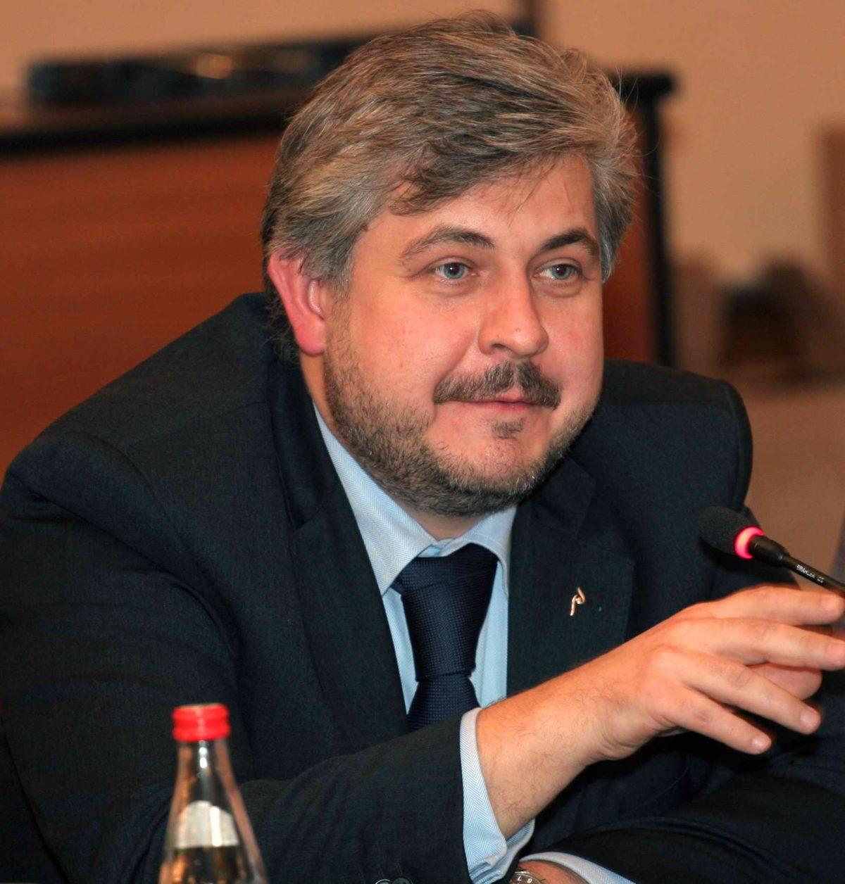 Горбулин Олег