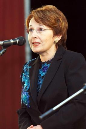 Дмитриева Оксана Генриховна