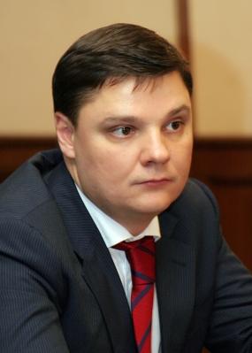 Крутов Андрей Дмитриевич