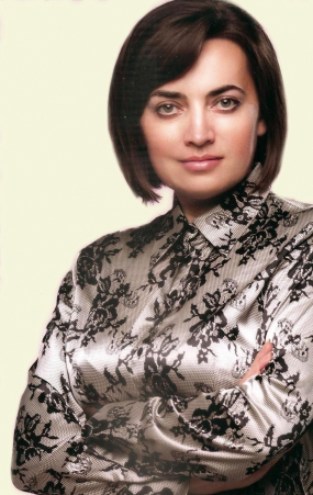 Радченко Ирина Станиславовна