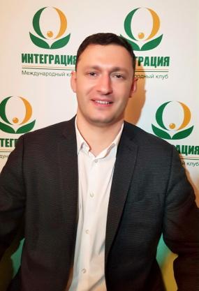 Дейн Дмитрий