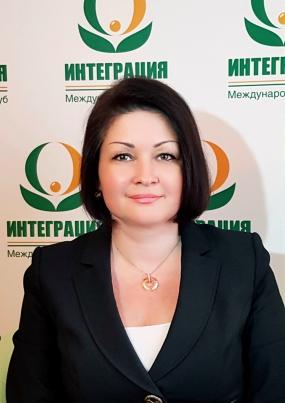 Меньшикова Анна