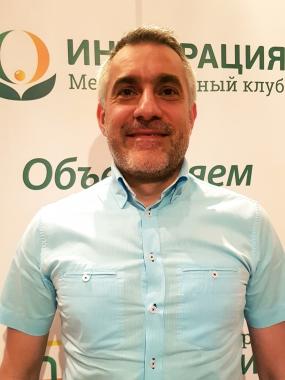 Новиков Григорий