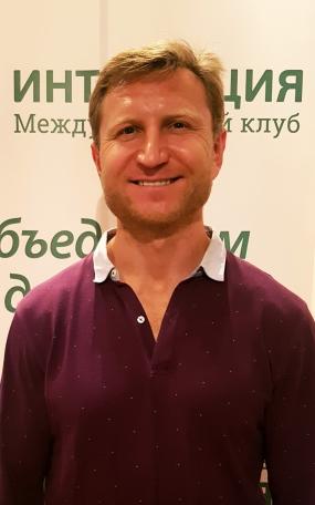 Левченко Владимир