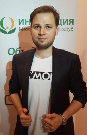 Малинин Игорь