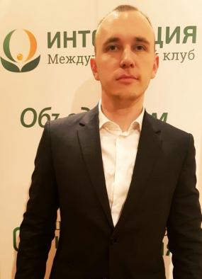 Масленников Владимир