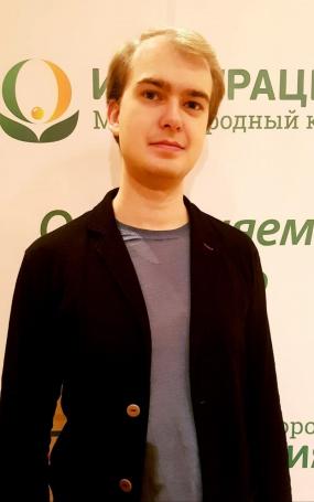 Тимонов Евгений