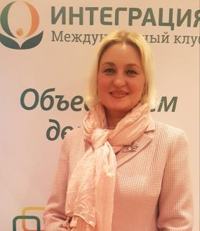 Беляева Светлана