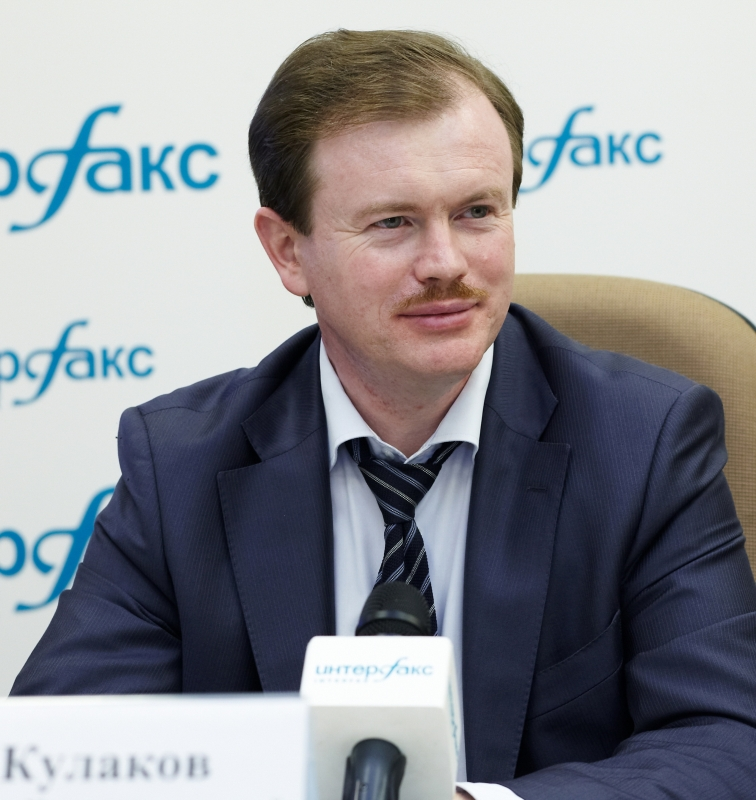Кулаков Кирилл Юрьевич