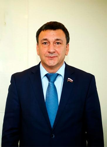 Афонский Владимир Игорьевич