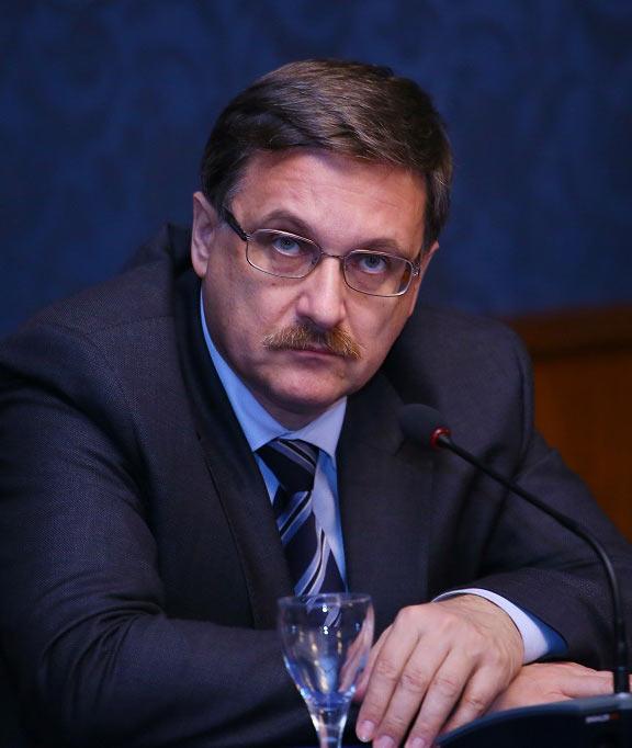 Новицкий Иван Юрьевич