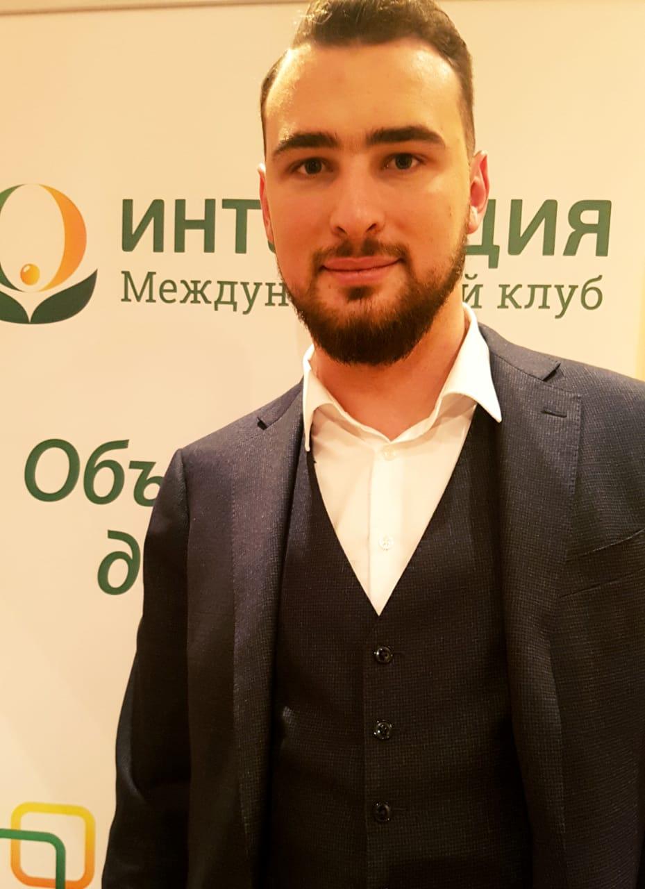 Немцов Игорь