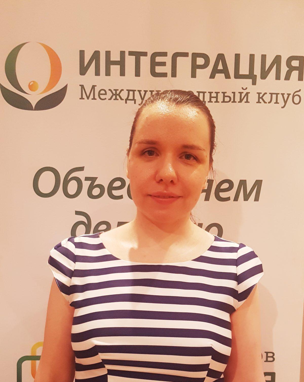 Баева Екатерина