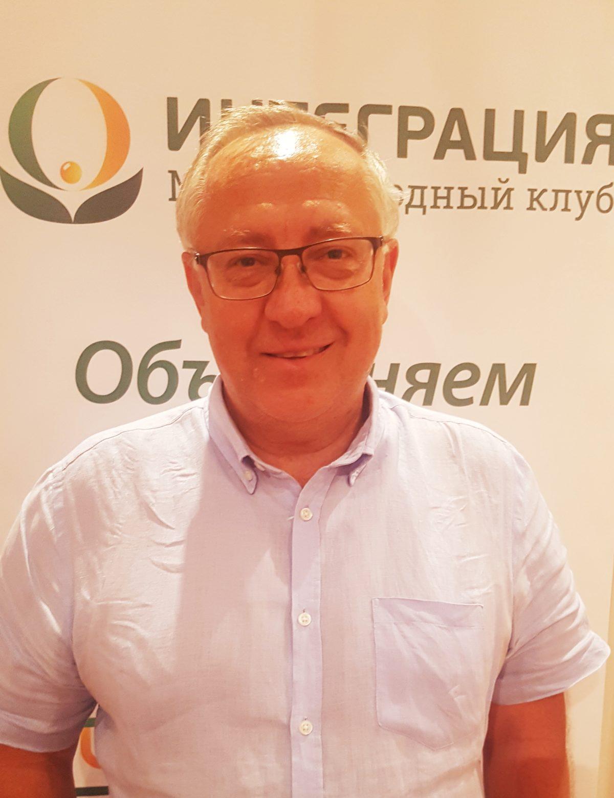 Пахомов Павел