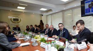 Пресс-релиз заседания РГ при ГД от 25.02.21