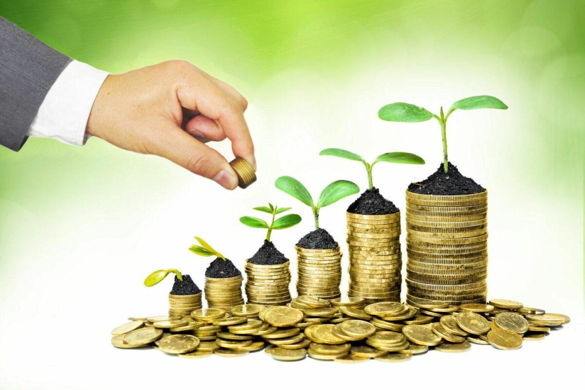 Приглашение на on-line мероприятие «Выгодные инвестиции: Что? Где? Почем?»